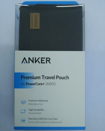 - Premium Materials - High Durability - Precision USB Port Cut-Outs - Superior Protection
